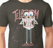 Telecom Bad News Alternative T-Shirt
