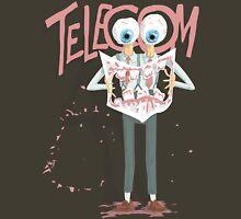 Telecom Bad News Alternative Unisex T-Shirt