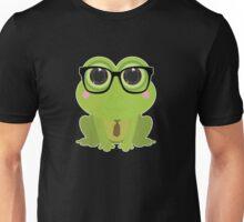 Frog Nerd 2 Unisex T-Shirt