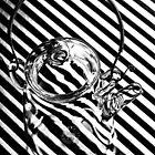 Zebra teapot by ChristinaR