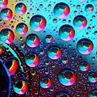 Under my umbrella by Hetty Mellink