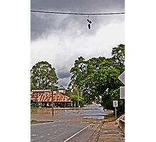 'No Shoes Required' Photographic Print