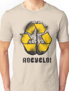 Recycle! Unisex T-Shirt