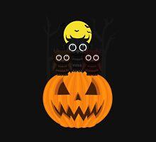 Jack O lantern & Owls T-Shirt