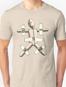 Stick It To The Man Unisex T-Shirt