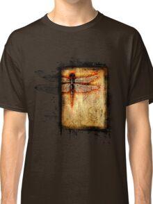 dragonfly paradox Classic T-Shirt