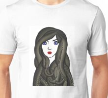CHILD OF THE SEA Unisex T-Shirt
