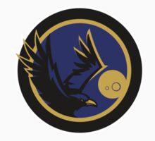 Baltimore Ravens logo 4 One Piece - Long Sleeve