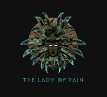 The Lady of Pain (PS: Torment) Unisex T-Shirt