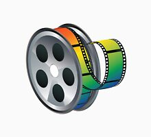 Movie Reel Icon T-Shirt