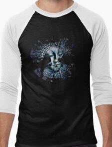 New Renaissance Men's Baseball ¾ T-Shirt