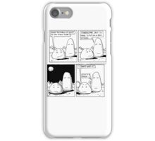 Buff & Att, The Stone Ages iPhone Case/Skin