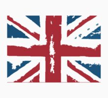 Union Jack by UrbanDog