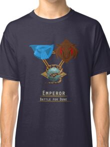 Emperor: Battle for Dune houses Classic T-Shirt