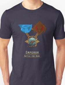 Emperor: Battle for Dune houses T-Shirt