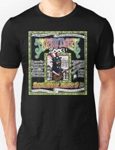 JERRY DAZE 2003!! Unisex T-Shirt