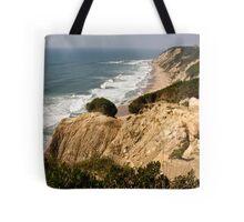 Pilot Hill - Block Island Tote Bag