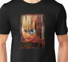 Deus Ex Machina: the T-shirt Unisex T-Shirt
