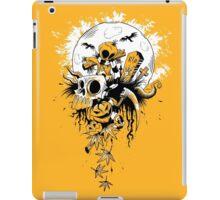 Samhain Scarecrow iPad Case/Skin