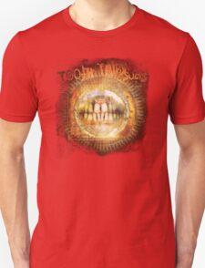 Tooth Fairy Sucks Unisex T-Shirt