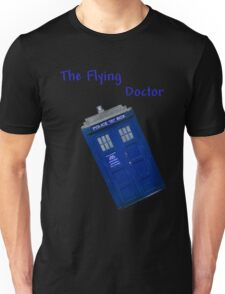 The Flying Doctor Unisex T-Shirt