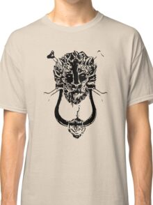 I'm Leo - You shall not knock... Classic T-Shirt