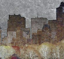 City of Magic by newyorknancy