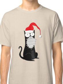 Santa Claws Classic T-Shirt