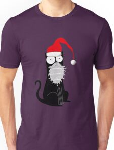 Santa Claws Unisex T-Shirt