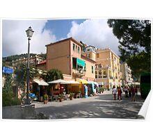 Cinque Terra - Monterosso Poster