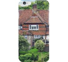 """"""" The Back of the George and Dragon"""" iPhone Case/Skin"""