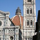 Florence - Duomo by Stephen Cross Photography