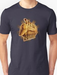 Steam Engine T-Shirt