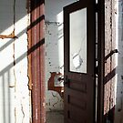 forced entry II - factory findings by iannarinoimages