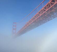 Under the Bridge by justineb
