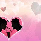 love by sky   princess