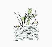 Life at the Pond Unisex T-Shirt