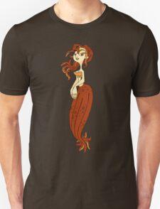 octopus girl T-Shirt