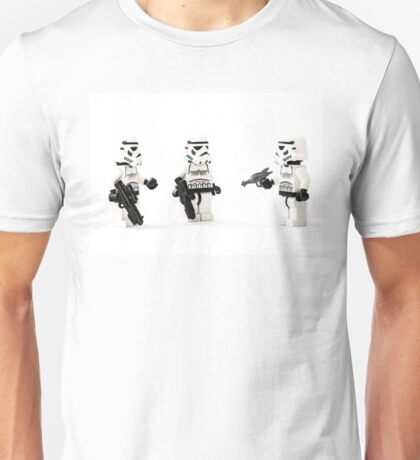 Futuristic Weapon? Unisex T-Shirt