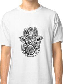 The Hamsa Hand Classic T-Shirt