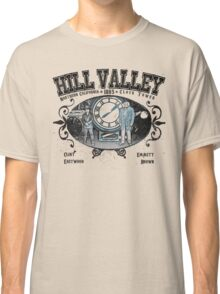 Hill Valley 1885 Classic T-Shirt