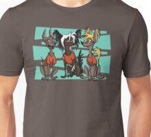Cresties Unisex T-Shirt