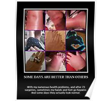 Some Days are Better Than Others Poster