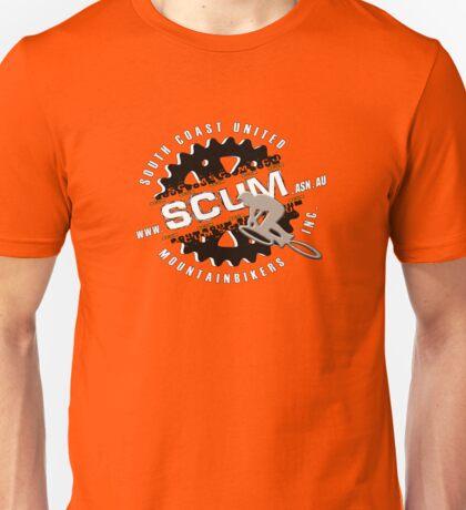 SCUM MTB Unisex T-Shirt