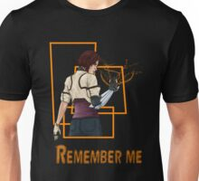 Remember Me - Nilin Unisex T-Shirt