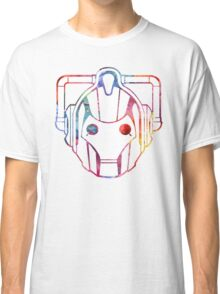 Cyber-Upgraded Classic T-Shirt