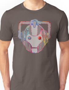 Cyber-Upgraded Unisex T-Shirt