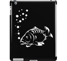 Funny Fish iPad Case/Skin