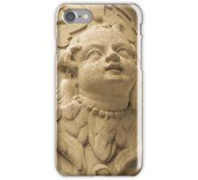 Cherub iPhone Case/Skin