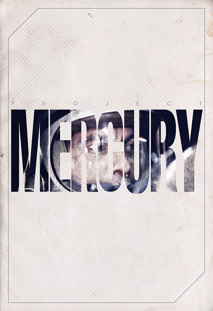Astronaut - Mercury Cover by JustinVG